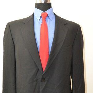 Joseph Abboud 41L Sport Coat Blazer Suit Jacket
